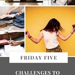 Mindset Challenges